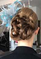 INOA -hair ups