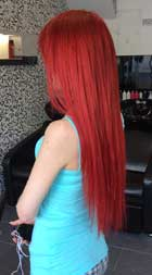 Gavins Hair studio - Hair extensions