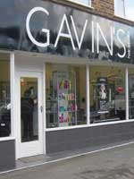 Gavin;s Hair Studio